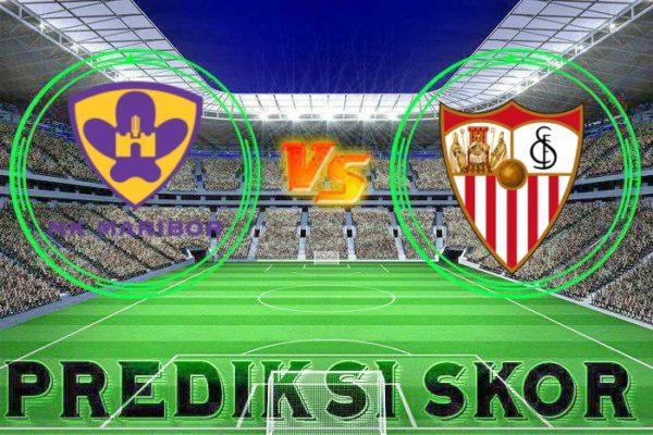 Prediksi Bola Maribor vs Sevilla 07 Desember 2017