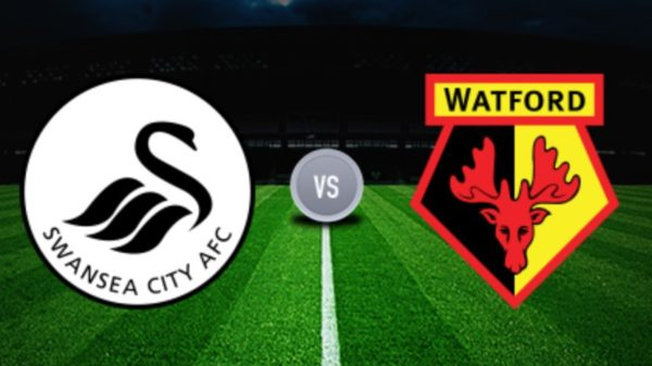 Prediksi Skor Watford vs Swansea City 30 Desember 2017