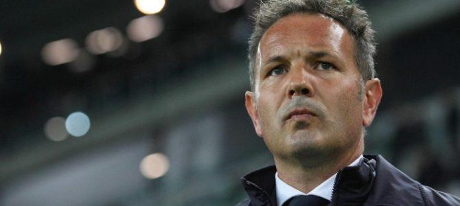 Torino Baru Saja Memecat Sinisa Dari Kursi Kepelatihan