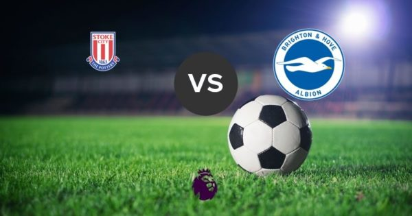 Prediksi Stoke City vs Brighton 10 Februari 2018