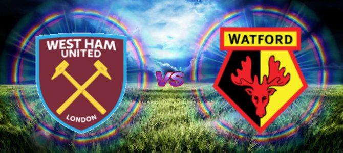 Prediksi West Ham United vs Watford 10 Februari 2018